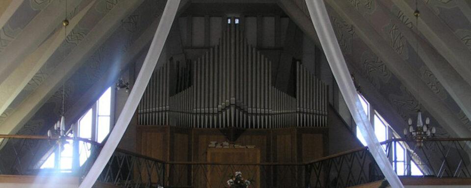 Parafia św. Antoniego