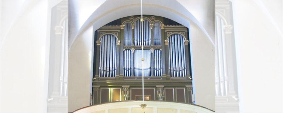 Kościół Rzymskokatolicki Podwyższenia Krzyża Świętego