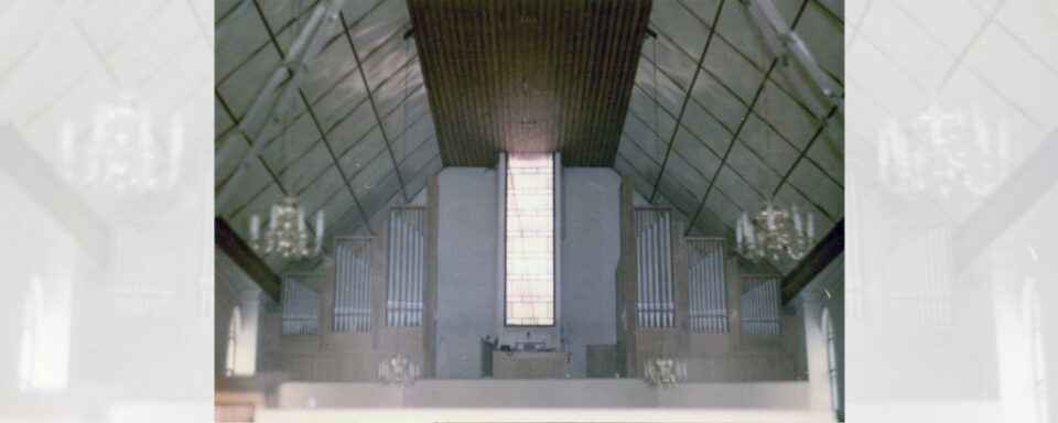 Parafia św.Jadwigi