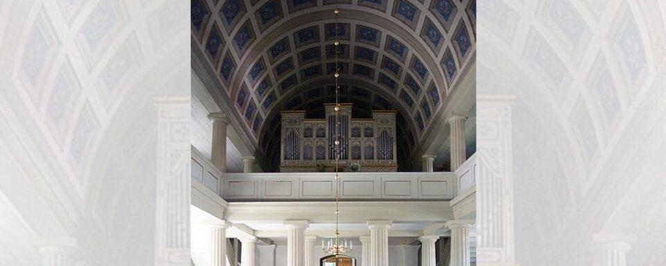 Kościół Ewangelicko-Augsburski pw. św. Trójcy