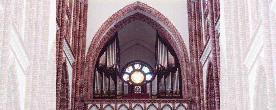 Katedra Warszawsko-Praska św.Floriana
