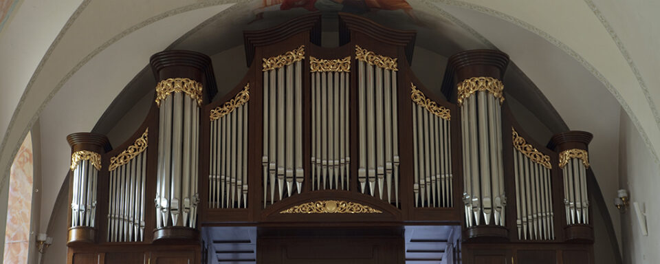 Parafia pw. św. Apostołów Piotra i Pawła