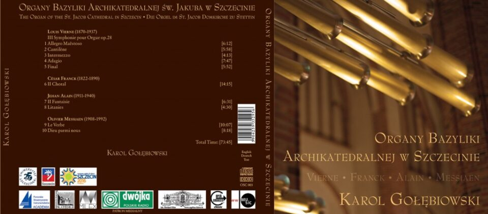 Organy Bazyliki Archikatedralnej