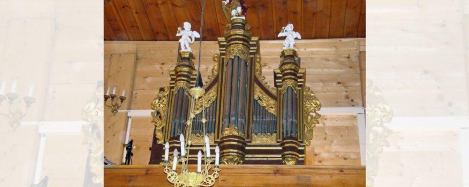 Parafia Trójcy Świętej