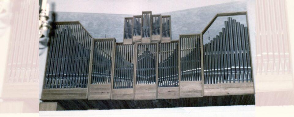 Kościół M.B. Królowej Polski