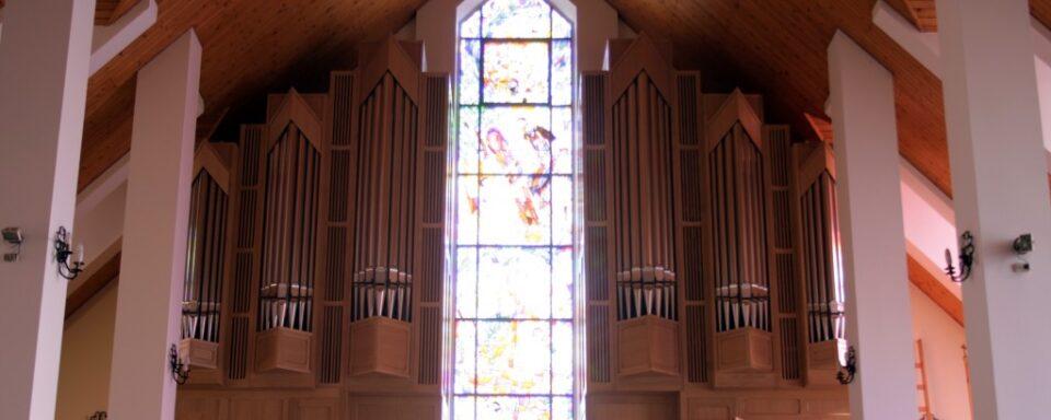 Parafia Narodzenia św. Jana Chrzciciela