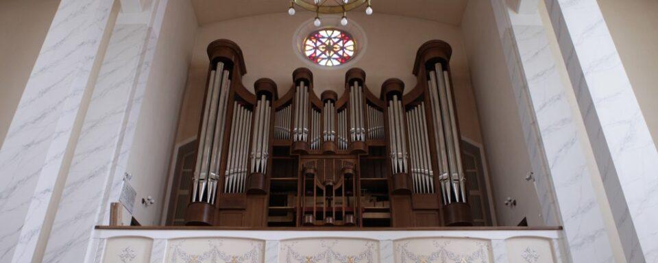 Church of Sacred Heart of Jesus