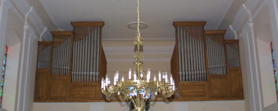 Parafia M.B. Królowej Polski