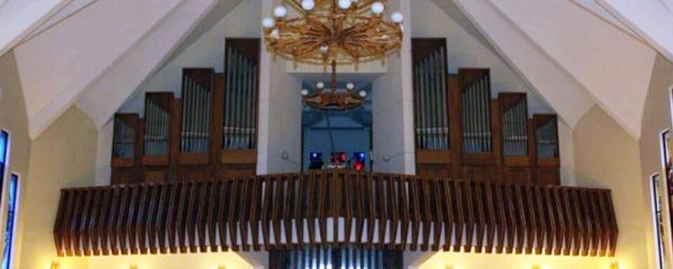 Kościół Narodzenia Pańskiego