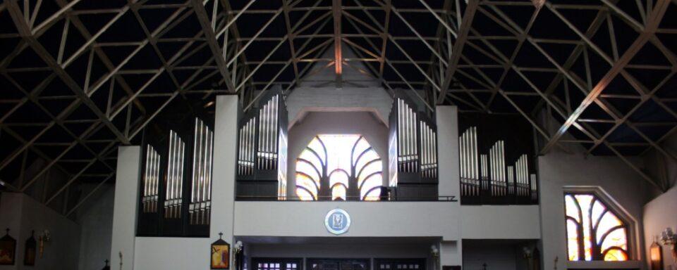 Kościół Ducha Świętego parafii pw. św. Jana Kantego