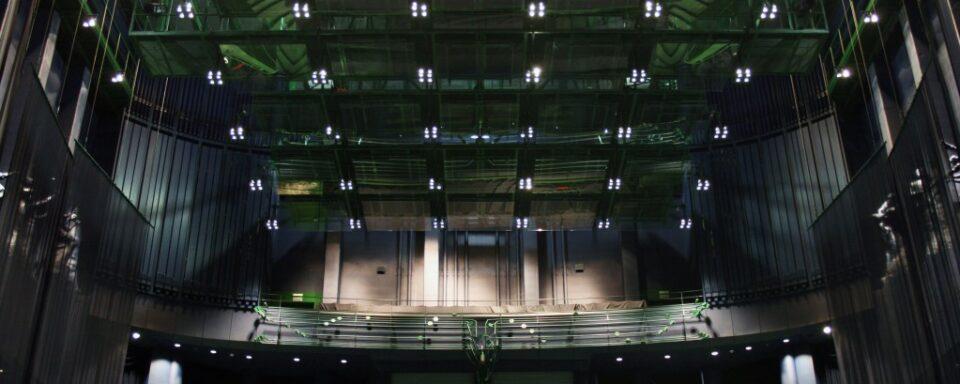 Opera i Filharmonia Podlaska Europejskie Centrum Sztuki