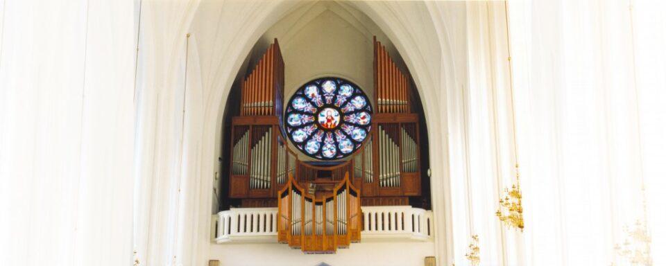 Kościół pw.św. Kazimierza