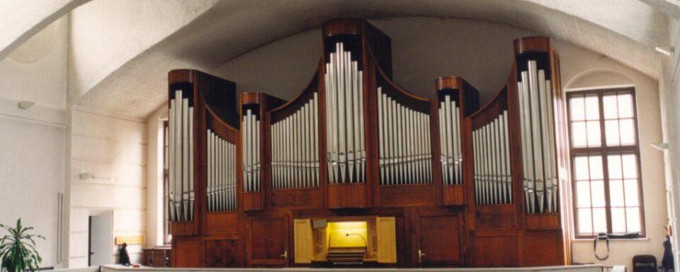 Kościół pw. św. Jana Kantego