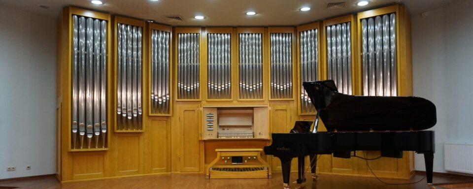 Szkoła Muzyczna Widnoje
