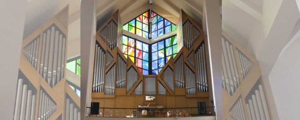 Parafia Matki Bożej Ostrobramskiej